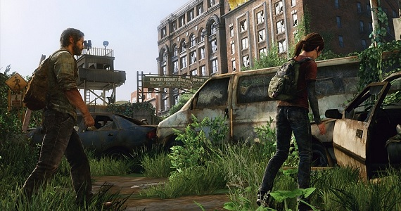 The Last of Us city The Last of Us Movie is a Direct Adaptation of the Game