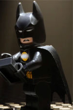 The Lego Movie Batman The Lego Movie Complete Character Guide