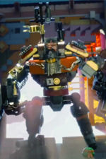 The Lego Movie Metalbeard The Lego Movie Complete Character Guide