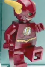 The Lego Movie The Flash The Lego Movie Complete Character Guide