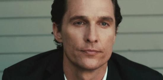 The Lincoln Lawyer teaser trailer Matthew McConaughey Screen Rants (Massive) 2011 Movie Preview