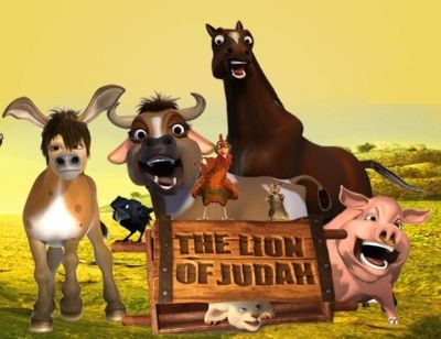 The Lion of Judah Screen Rants (Massive) 2011 Movie Preview