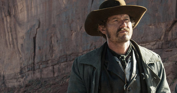 The Lone Ranger Interview James Badge Dale Lone Ranger Interview: James Badge Dale Talks 24 & Iron Man 3; Praises Castmates