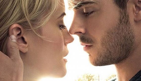 The Lucky One movie  Screen Rants (Massive) 2012 Movie Preview