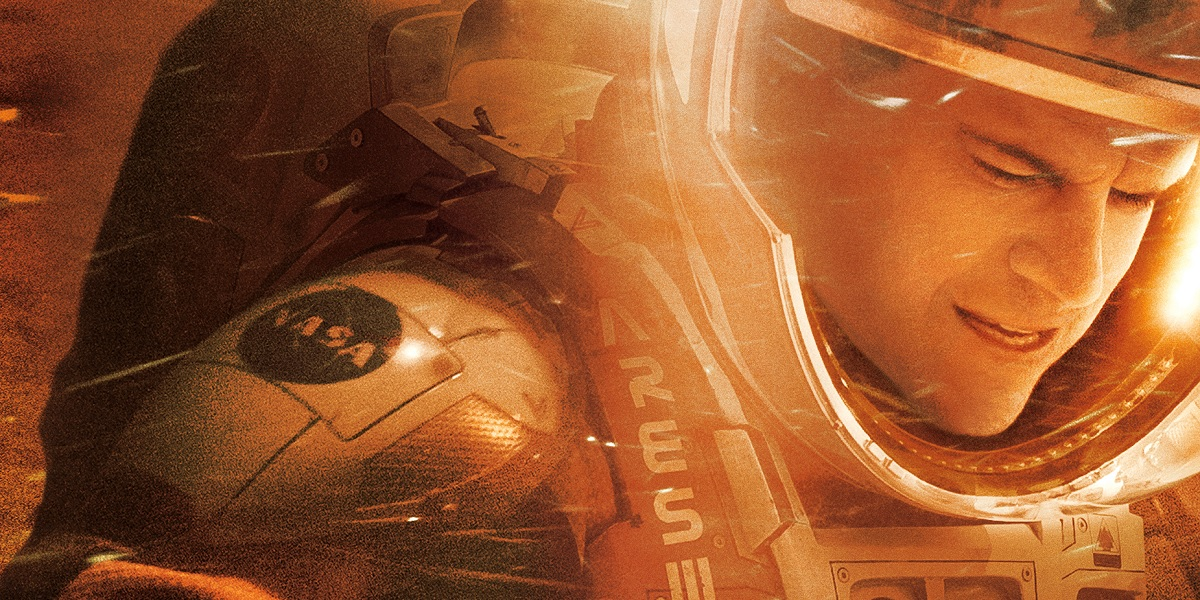Can The Martian Help NASA's Mars Exploration Program?