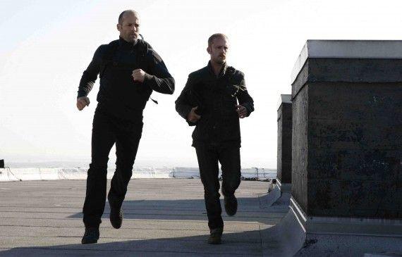 The Mechanic Jason Statham 570x365 Simon West Talks Con Air 2, RPM and 3D Movies