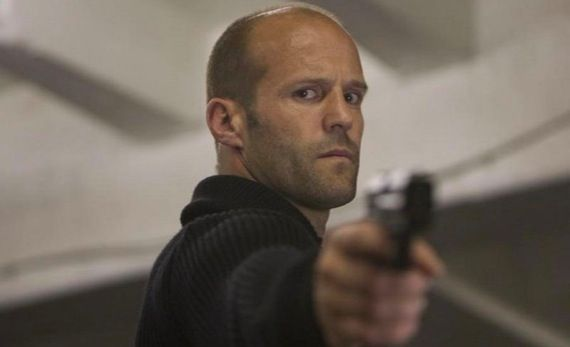 The Mechanic trailer with Jason Statham Screen Rants (Massive) 2011 Movie Preview