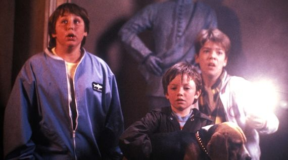 The Monster Squad Group 9 Videogames, TV Shows & Movies To Get You In the Halloween Spirit