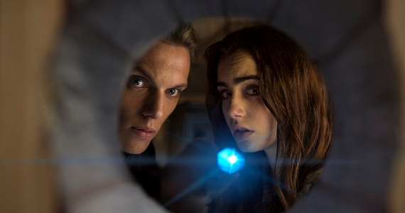 The Mortal Instruments City of Bones Review starring Lily Collins Lena Headey and Jamie Campbell Bower Movie News: Entourage Movie Delayed, Mortal Instruments 2 Postponed & More