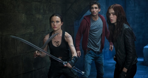 The Mortal Instruments City of Bones Trailer 20131 Screen Rants 2013 Summer Movie Preview
