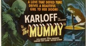 Kurtzman Directing 'The Mummy'