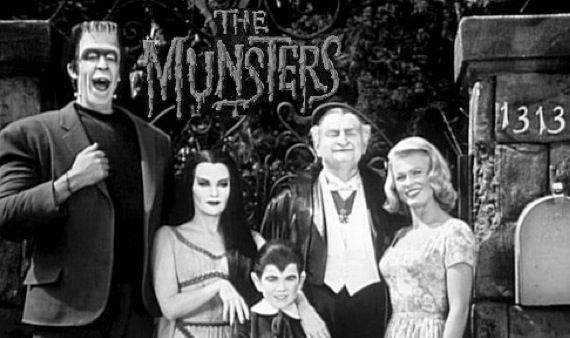 The Munsters remake Bryan Fuller Wants Kristen Bell for The Munsters Reboot