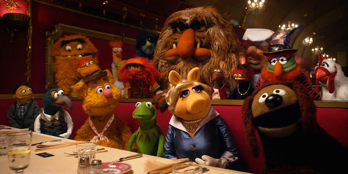 「MUPPETS MOST WANTED」の画像検索結果
