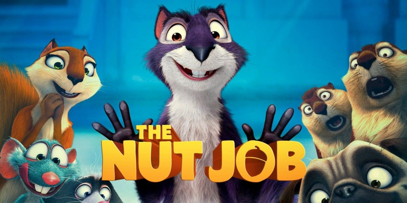 Surly | Heroes Wiki | Fandom powered by Wikia |The Nut Job People Characters