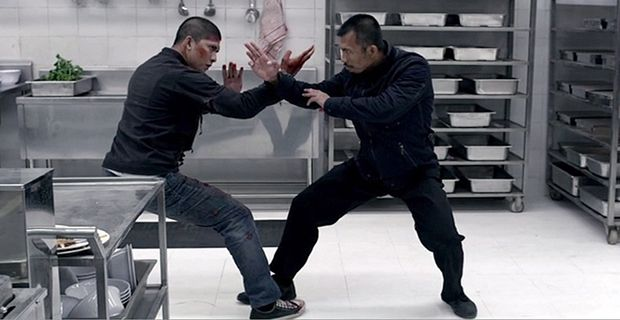 The Raid 2 3 Connections Story The Raid 3 Begins During The Raid 2; New Details Revealed