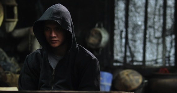 The Raid 2 Begins Filming Movie News Wrap Up: Feb 5 2013