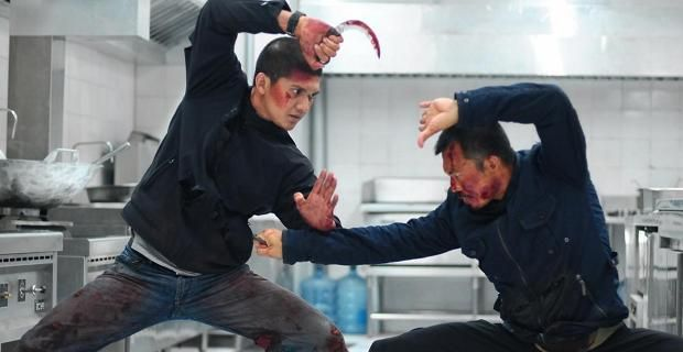 The Raid 2 Berandal Uwais Rahman Our 10 Favorite (Brutal) Moments in Martial Arts Movies