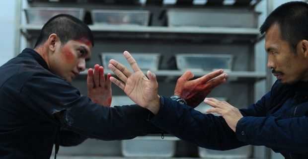 The Raid 2 Reviews Berandal The Raid 2 Review