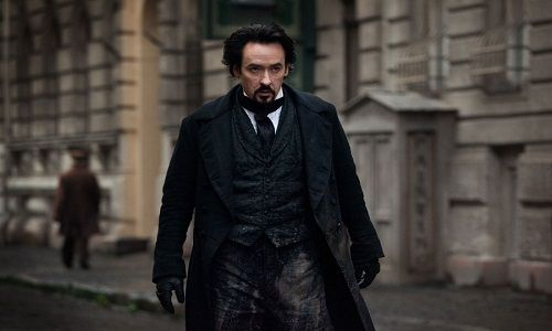 The Raven has a poor debut at the box office Weekend Box Office Wrap Up: April 29, 2012