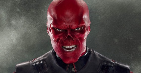 Is Red Skull Returning to the MCU?