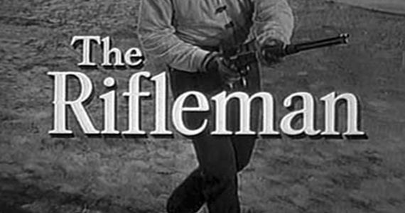 The Rifleman reeboot CBS Chris Columbus To Reboot The Rifleman For CBS