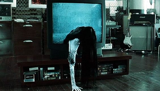 The Ring franchise suited to 3D?
