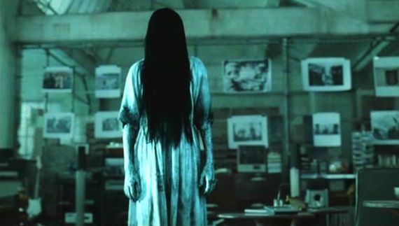 The Ring Screen Rants Best Shared Movie Moments