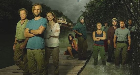 The River Trailer ABC The River Trailer: Lost in the Amazon