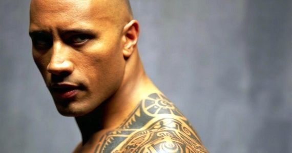 The Rock DC Comic Movie Rumor Patrol: Dwayne The Rock Johnson to Play a DC Comics Superhero?