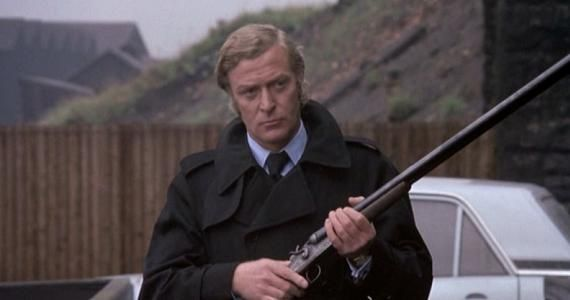 The Secret Service Michael Caine Get Carter 'The Secret Service': Michael Caine Confirmed; Young Lead Casting Rumors
