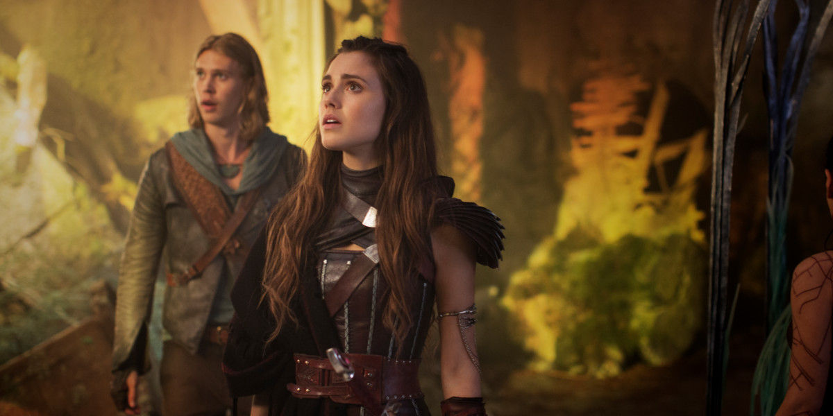 The Shannara Chronicles: The Places You've Come to Fear the Most