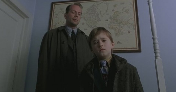 The Sixth Sense SPOILERS Bruce Willis Dead The Truth About Spoiler Alerts