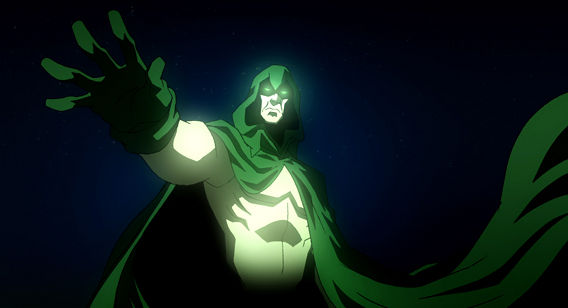 The Spectre TV Show DC Comics The Spectre Getting TV Show