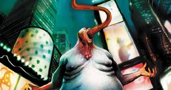The Strain Dark Horse Comics Most Anticipated New TV Shows of 2014: Flash, Gotham, Girl Meets World & More