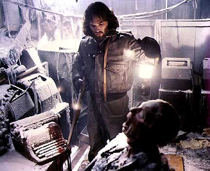The Thing still New Cast and Story Details of The Thing Prequel
