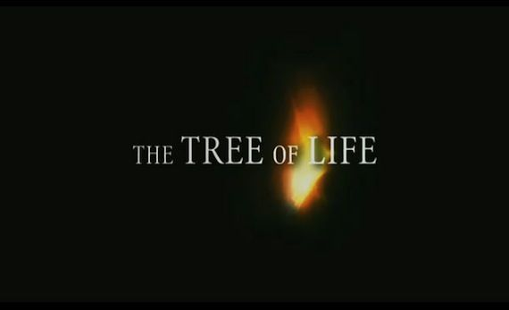 The Tree of Life trailer Terrence Malicks Tree of Life Trailer is Breathtakingly Beautiful