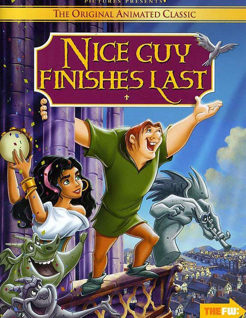 The Truth Behind The Hunchback of Notre Dame SR Geek Picks: Fresh Prince & Carlton Dance Reunion, The Truth Behind Disney Movies & More!