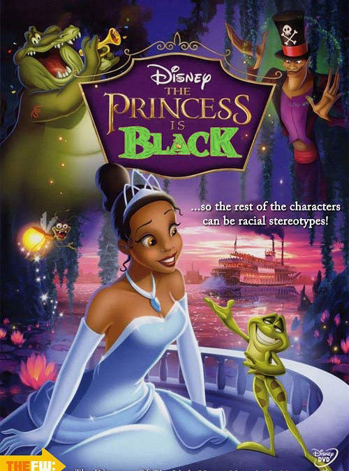 The Truth Behind The Princess And The Frog SR Geek Picks: Fresh Prince & Carlton Dance Reunion, The Truth Behind Disney Movies & More!