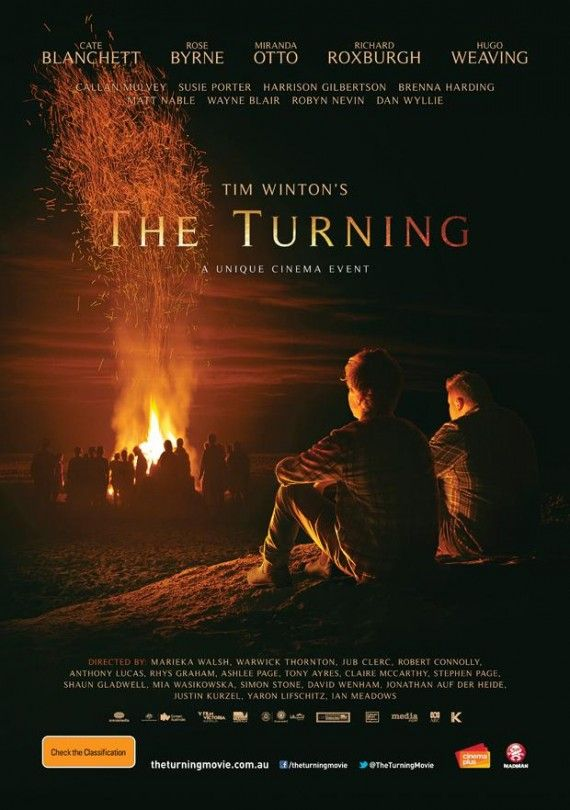 The Turning Poster 570x810 The Turning Trailer: Anthology Filmmaking In The Australian Countryside