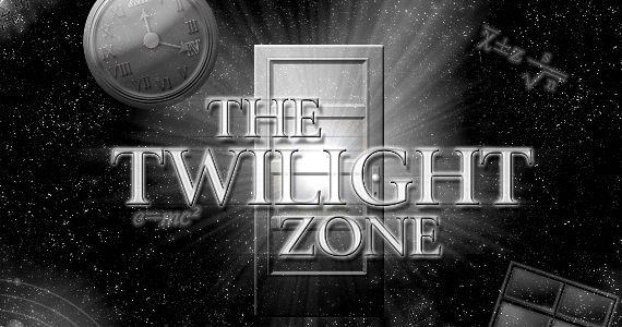 The Twilight Zone Bryan Singer