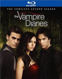 The Vampire Diaries DVD Blu ray2 DVD/Blu ray Breakdown: August 30, 2011