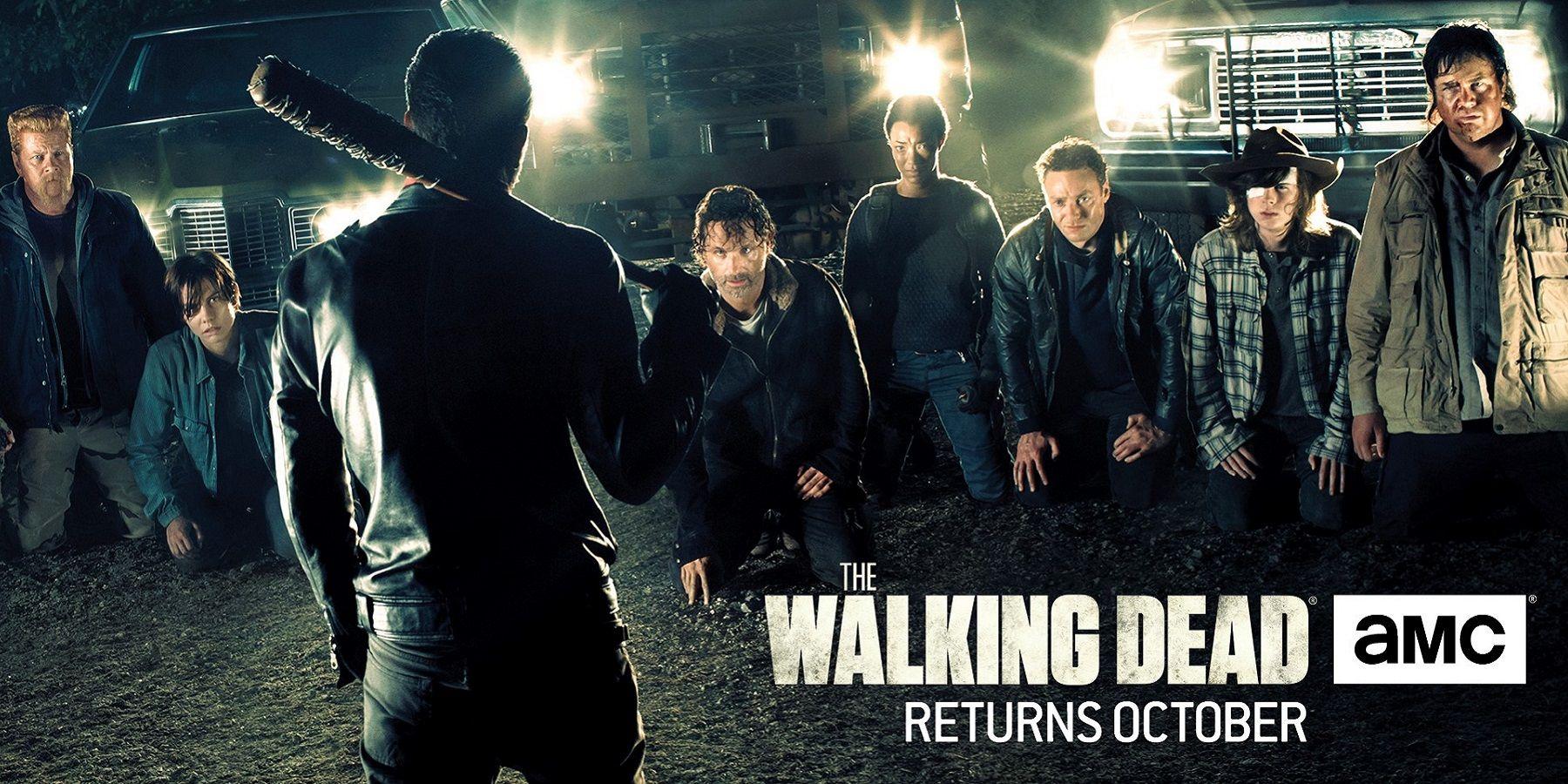 Walking dead kausi 7 suomessa