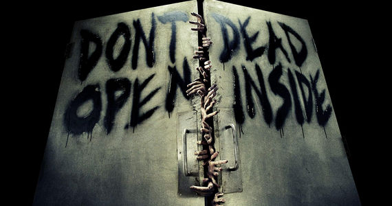 The Walking Dead Companion TV Show Series Announced AMC Developing Walking Dead Companion TV Show for 2015
