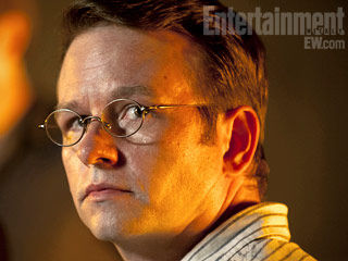The Walking Dead Dallas Roberts as Milton The Walking Dead Season 3 Casts New Character Milton