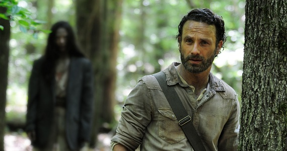 The Walking Dead Header Image Walking Dead Executive Producer Talks Season 4