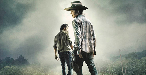 'Walking Dead' Season 4 Finale Details Provide Terminus Hints