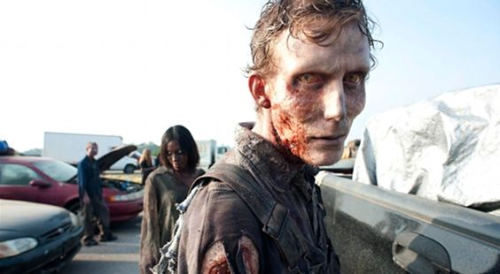 The Walking Dead Season 2 Premiere Ratings The Walking Dead Season 2 Premiere Sets Ratings Record