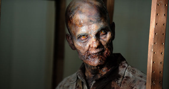 The Walking Dead Walker Season 3 Walking Dead Executive Producer Talks Season 4