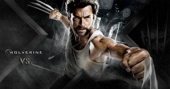 The Wolverine 2 release date Is This The First Poster For The Wolverine?