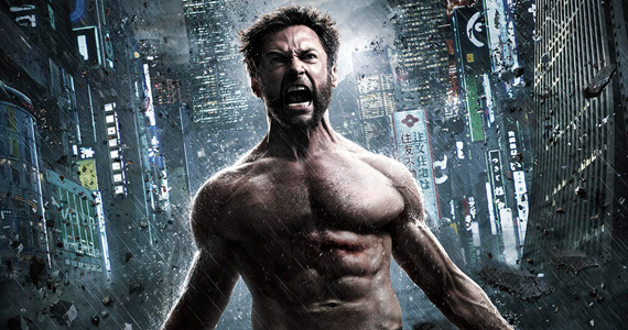 The Wolverine Hugh Jackman Teaser Trailer The Wolverine Set Interview: Producer Hutch Parker
